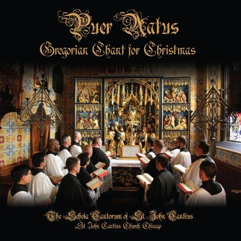 PUER NATUS CD IMAGE